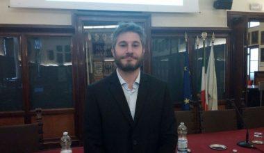 Agustín Ibáñez, investigador del Centro de Neurociencias dictó conferencia internacional en Italia