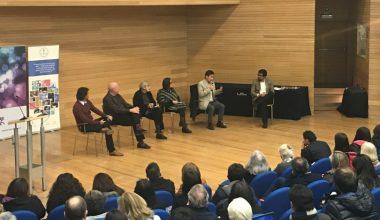 Mindfulness en la UAI con destacados profesionales internacionales
