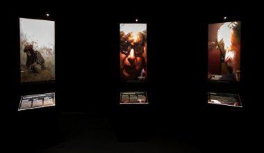 Obra de Rodrigo Tisi, profesor DesignLab, renueva el Museo Precolombino