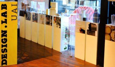 Design Lab expuso en el Espacio Nacional de Diseño