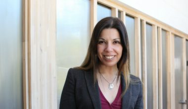 Profesora Fabiana Rodríguez-Pastene participa de Congreso sobre comunicaciones
