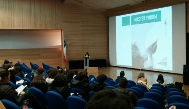 Master Forum 2018: Escogiendo la especialidad más informados