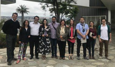 """Campus Viña presentó libro """"Zomo newen. Relatos de vida de mujeres mapuche"""""""
