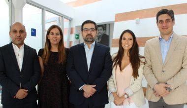 """Centro de Empresas Familiares participó en seminario """"La Sucesión en la Empresa Familiar"""""""