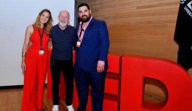 Charlas TEDxUAI: Por 1° vez en la Universidad Adolfo Ibáñez