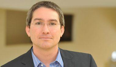 Matías Berthelon es electo Vice-Presidente de la Sociedad de Economía de Chile