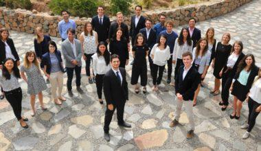 Business Project de alumnos CEMS UAI entre los 5 mejores de las Escuelas que forman la Alianza