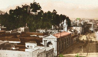 Tras las huellas del monasterio Santa Clara