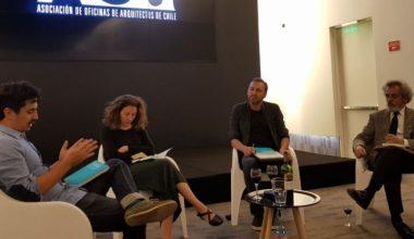 Arquitectura no es sólo obra: 27 investigaciones para la XIX Bienal de Arquitectura y Urbanismo