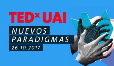 Charlas TedxUAI se realizarán por 1° vez en Campus Peñalolén