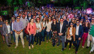 Alumni UAI organiza versión anual del MBA Network