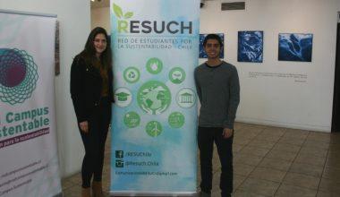 Sustentabilidad entre estudiantes: El objetivo que impulsa alumno de Derecho UAI