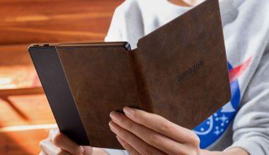 Biblioteca UAI pionera en préstamo de Kindle