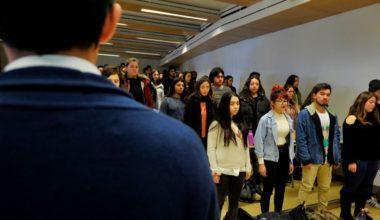 Talleres y charlas en Día Psicología UAI