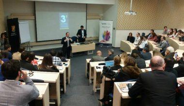 CES UAI celebró el 3° Congreso Internacional de Experiencias y Servicios