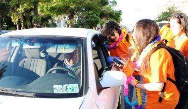 Taco Feliz: Proyecto de intervención social de alumnos de Psicología