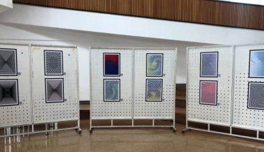 Exposición Minor de Diseño en campus Viña del Mar