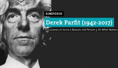 El Legado de Parfit