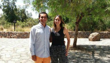 Conoce al Centro de Alumnos de Economía y Negocios Santiago