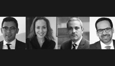 Egresados Derecho UAI: Exitosas trayectorias en las más diversas áreas