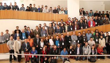 XII Congreso Chileno de Investigación Operativa se realizó en Campus Viña