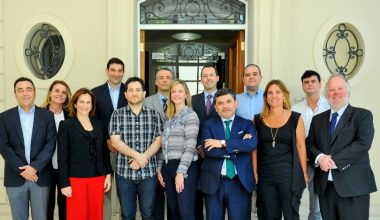Magíster en Comunicación Estratégica realiza Primer Comité Consultivo