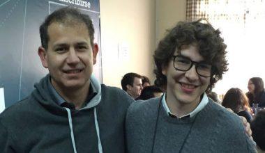 Alumno de Magíster en Economía gana premio de la Sociedad de Economía de Chile