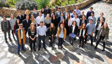 Alumnos de 14 nacionalidades son parte de la nueva generación CEMS-UAI