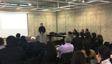 Profesor FIC finalista en Concurso de Transferencia Tecnológica de Corfo