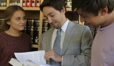 Derecho UAI recibió acreditación por 6 años
