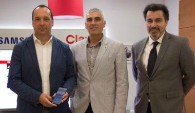 Internet de las Cosas: UAI y Claro Chile impulsan emprendimientos tecnológicos