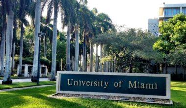 El Master of Science en Innovación y Emprendimiento firma alianza con Universidad de Miami