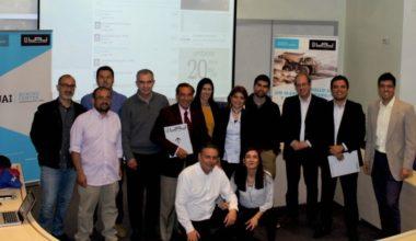 UAI Mining avanza en proyecto de innovación colaborativa para la minería chilena