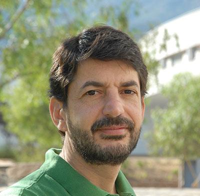 Claudio Agostini