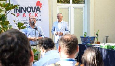 Lanzan concurso de innovación en packaging con muestras de emprendimientos sustentables