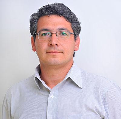 Gonzalo Andrés Serrano