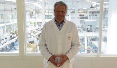Jorge y su fábrica de chocolates: Dueño de La Fête cuenta los secretos de su empresa