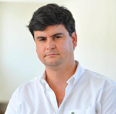 Juan Cristóbal Portales