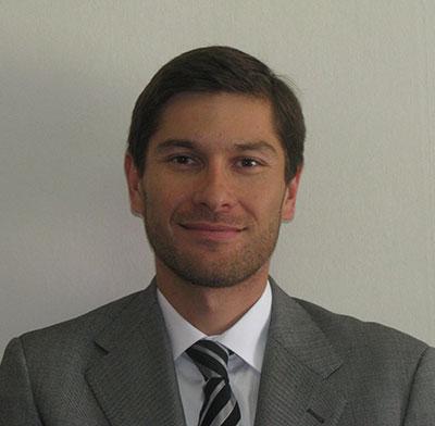 Pablo Rodrigo