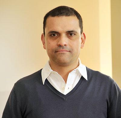 Sergio Gamonal