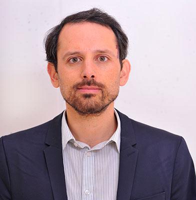 Tomás Villarroel