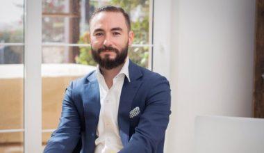 """Egresado de Ingeniería y líder en transformación digital: """"Para ser exitoso hay que hacer las cosas bien y, sobre todo, perseverar"""""""