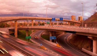 Transporte público y autopistas urbanas son los sectores con menor Índice de Confianza de Clientes