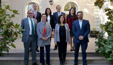 UAI firma convenio con ACCIÓN Empresas para trabajar por la sostenibilidad empresarial