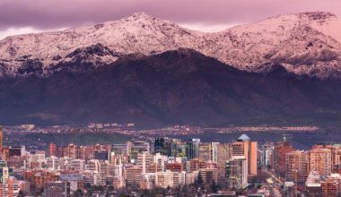 Centre for Business Sustainability participará en la 1° Cumbre de Empresas que Transforman Santiago