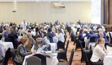 Relaciones Internacionales participa en Summit de Servicios Educativos en Costa Rica