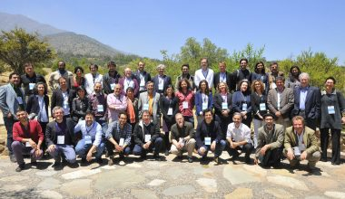 UAI fue sede de la 5° Conferencia Latinoamericana de Historia del Pensamiento Económico