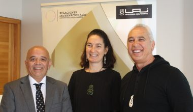 UAI estrecha lazos con Nueva Zelanda