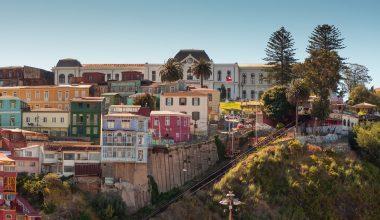 Ingeniería desarrolla proyecto de investigación para estimar los riesgos de incendios forestales en Valparaíso
