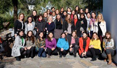 Iniciativa público- privada busca mejorar el acceso de mujeres a altos puestos puestos directivos